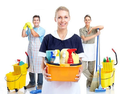 Best Montreal Cleaning Services Company